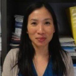 Elaine Yee Lin Chung