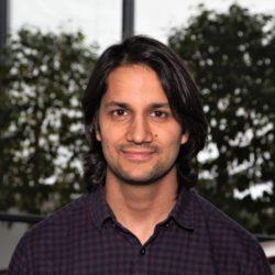Shishir Pant