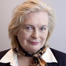 Margot O'Toole