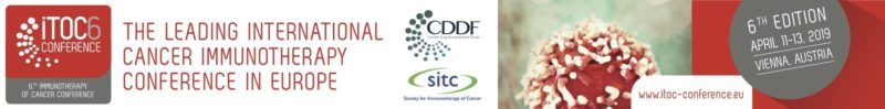 6th ImmunoTherapy of Cancer Conference