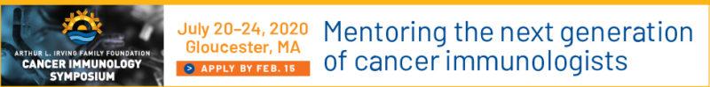 Arthur L. Irving Family Foundation Cancer Immunology Symposium POSTPONED