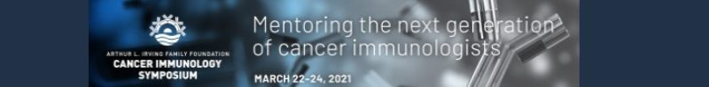 Arthur L. Irving Family Foundation Cancer Immunology Symposium