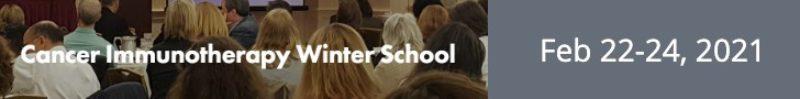 Cancer Immunotherapy Winter School