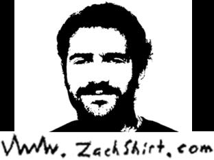 Zach shirts